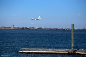 Dock Landing