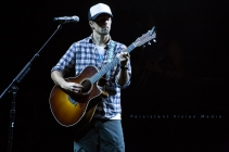 Jason Mraz at Chicago Theatre (Sound Check)