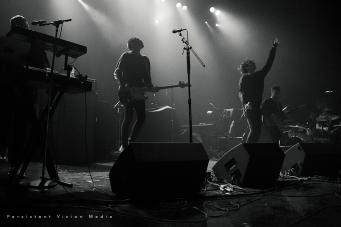 Joywave at The Vic Theatre