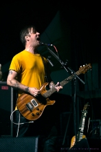 Modest Mouse performs at Riot Fest Chicago on September 13, 2015 in Chicago, Illinois