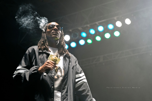 Snoop Dogg | Riot Fest Chicago