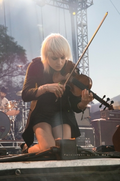 The Airborne Toxic Event   Riot Fest Chicago