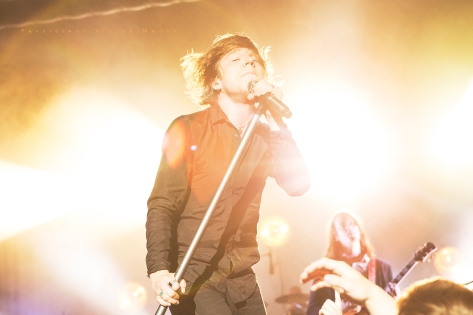 Cage the Elephant   The Rave/Eagles Club   June 8, 2016