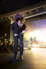 Cage the Elephant | The Rave/Eagles Club | June 8, 2016