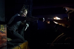 Mushroomhead | The Eagles Ballroom | May 22, 2016