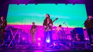 Tame Impala | UIC Pavilion | June 9, 2016