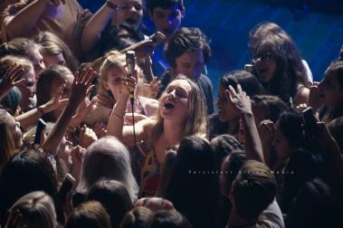 Zella Day | Lincoln Hall | June 24, 2016