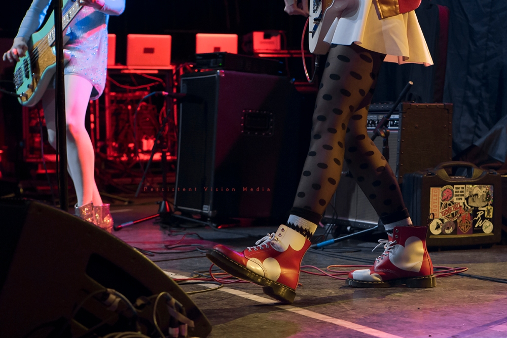 Potty Mouth | Riviera Theatre