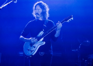 Opeth | Riviera Theatre
