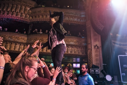 Switchfoot | HOB Chicago