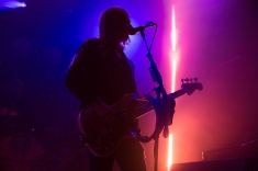 NEEDTOBREATHE performs at House Of Blues in Chicago, IL on November 9, 2017.